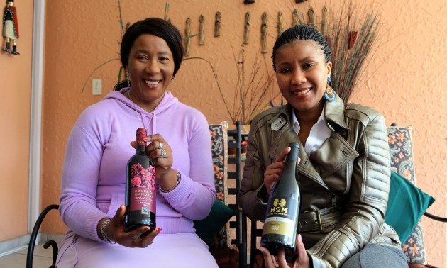 Nelson Mandela's Family Launched House Of Mandela Wines To Uplift The Image Of South Africa [EXCLUSIVE]